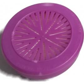 North Respirator Filter Small