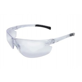 Safety Glasses- Protective Wear, Clear Anti- Fog
