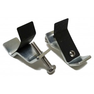Go-Clips Standard - Sink Rims up to 3/4""