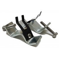 Go-Clip Extra Large - Sink Rims up to 1 1/4""