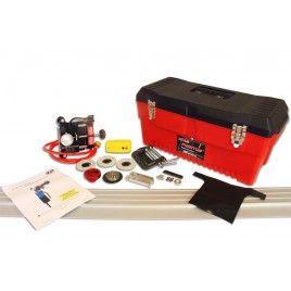 Seam Phantom Electric Package  (Excludes Makita)