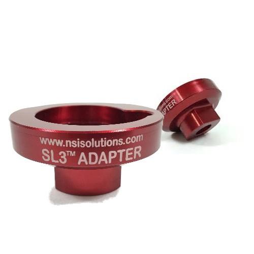 Seam Phantom 5/8-11 Thread Adapter