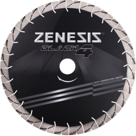 Zenesis Silent Core Black 4